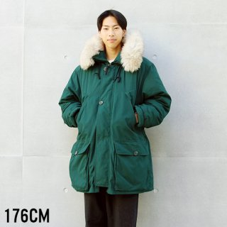 <img class='new_mark_img1' src='https://img.shop-pro.jp/img/new/icons5.gif' style='border:none;display:inline;margin:0px;padding:0px;width:auto;' />1990s Eddie Bauer エディーバウアー/スペリオールポーラーグースダウンパーカ  EBG11【L】