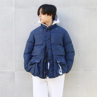 <img class='new_mark_img1' src='https://img.shop-pro.jp/img/new/icons5.gif' style='border:none;display:inline;margin:0px;padding:0px;width:auto;' />1980s Eddie Bauer エディーバウアー/グースダウンパーカ EBG18【M】