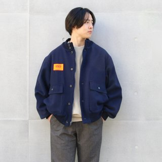 <img class='new_mark_img1' src='https://img.shop-pro.jp/img/new/icons5.gif' style='border:none;display:inline;margin:0px;padding:0px;width:auto;' />1980s Eddie Bauer エディーバウアー/ウールスポーツジャケット アメリカ製 TLJ1【L】