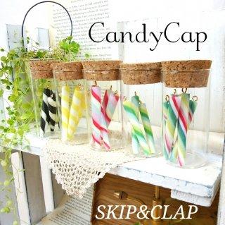 再販 last10/31 Candy Cap