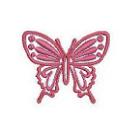 蝶々のセット-decorative-