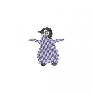 飛びたいペンギン