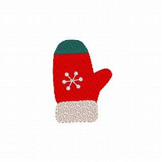 ☆クリスマスモチーフ☆手袋