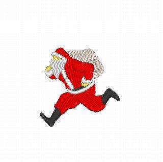 ☆クリスマスモチーフ☆サンタクロース