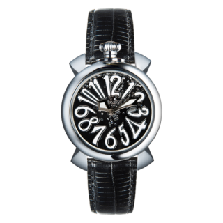 GAGA MILANO MANUALE 40MM FLOATING 5020.FL.01(マヌアーレ40mm)