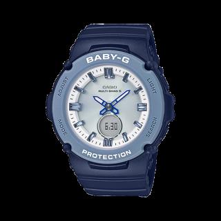 BABY-G BGA-2700-2AJF