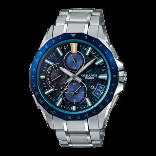OCEANUS OCW-G2000RA-1AJF