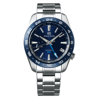 Grand Seiko グランドセイコー Sport Collection SBGE255