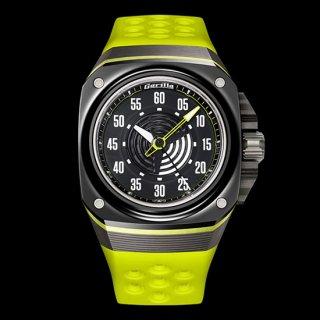 Gorilla Watches ACID GREEN FBY4.0.176