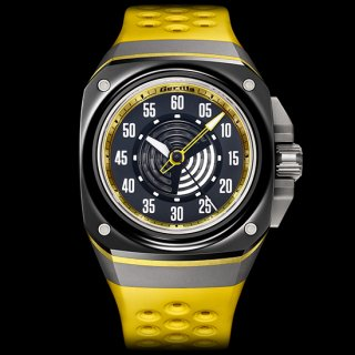 Gorilla Watches STINGER YELLOW FBY10.0.052