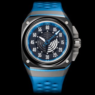 Gorilla Watches GALAXY BLUE FBY11.0.064