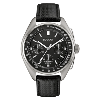 BULOVA ブローバ Archives Series Lunar Pilot Chronograph 96B251 限定350本