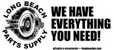 業販専門バイクパーツ通販サイト  LONG BEACHPARTS SUPPLY(LBPS)