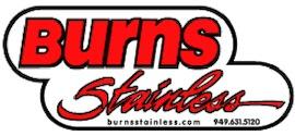 BURNS STAINLESS