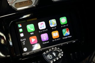 AX-5000 Apple Car Play Audio Kit for 2014~2018 Touring Model