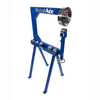MetalAce   22B Classic Series English Wheel Deluxe Kit
