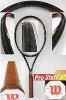 【中古テニスラケット】W0280 ウイルソン プロスタッフクラシック95 ProstaffClassic95