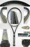 【中古テニスラケット】W0545 ウイルソン プロスタッフ4.0 Prostaff4.0