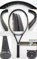 【中古テニスラケット】W0834 ウイルソン プロファイル 80thアニバーサリーモデル 値下げしました【H27/05/28】