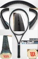 【中古テニスラケット】W0860 ウイルソン プロスタッフ4.5Si 値下げしました【H27/07/28】