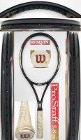 【中古テニスラケット】W0971 ウイルソン  プロスタッフ5.8Si 95