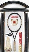 【中古テニスラケット】W0973 ウイルソン  プロスタッフ5.8Si 95