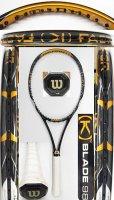 【中古テニスラケット】W1034 ウイルソン [K]ブレード98