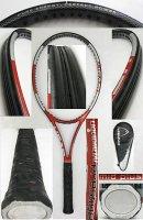 【中古テニスラケット】H0175 ヘッド リキッドメタル プレステージ ミッドプラス  LIQUIDMETAL PRESTIGE MIDPLUS