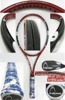 【中古テニスラケット】H0245 ヘッド フレックスポイント プレステージ ミッドプラス FLEXPOINT PRESTIGE MIDPLUS