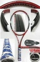 【中古テニスラケット】H0246 ヘッド フレックスポイント プレステージ ミッドプラス FLEXPOINT PRESTIGE MIDPLUS