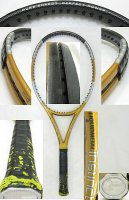 【中古テニスラケット】H0347 ヘッド リキッドメタル インスティンクト LIQUIDMETAL INSTINCT