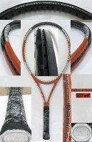 【中古テニスラケット】H0349 ヘッド リキッドメタル ラジカルOS LIQUIDMETAL RADICAL OS