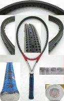 【中古テニスラケット】H0420  ヘッド Ti.S2