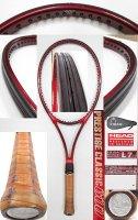 【中古テニスラケット】【H0471とセット販売】H0472  ヘッド プレステージクラシック600