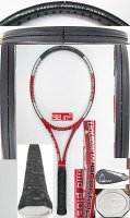 【中古テニスラケット】H0492  ヘッド リキッドメタル プレステージMP