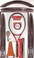 【中古テニスラケット】H0495  ヘッド グラファイト ラジアル 値下げしました【H28/02/06】