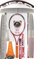 【中古テニスラケット】H0504  ヘッド ユーテック IGプレステージPRO(16×19)
