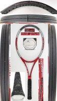 【中古テニスラケット】H0513  ヘッド リキッドメタル プレステージMP