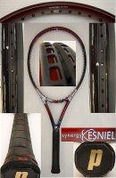 【中古テニスラケット】P0105 プリンス シナジー ESNIEL
