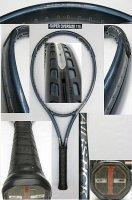 【中古テニスラケット】P0203 プリンス AIRSTICK スーパーオーバーサイズ115 AIRSTICK SUPER OVERSIZE 115
