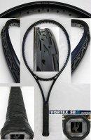 【中古テニスラケット】P0259 プリンス ボルテックス SB オーバーサイズ VORTEX SB OVERSIZE