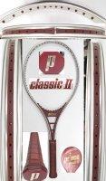 【中古テニスラケット】P0631 プリンス クラシック2