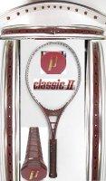 【中古テニスラケット】P0632 プリンス クラシック2