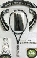 【中古テニスラケット】D0368 ダンロップ バイオミメティック600 BIOMIMETIC 600〜値下げしました【R1/10/13】〜