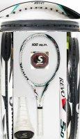 【中古テニスラケット】D0539 スリクソン REVO V5.0