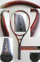 【中古テニスラケット】BS0041 ブリヂストン プロビーム オーバーサイズ PROBEAM OVERSIZE