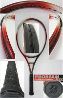 【中古テニスラケット】BS0055 ブリヂストン プロビーム オーバーサイズ PROBEAM OVERSIZE