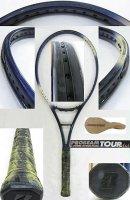 【中古テニスラケット】BS0135 ブリヂストン プロビーム ツアー ミッド PROBEAM TOUR MID