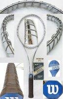 【中古テニスラケット】VI-0001  ウイルソン TX-3000 値下げしました