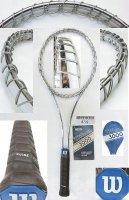 【中古テニスラケット】VI-0002  ウイルソン TX-3000 値下げしました